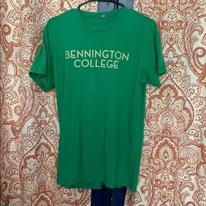 Bennington College Shirt